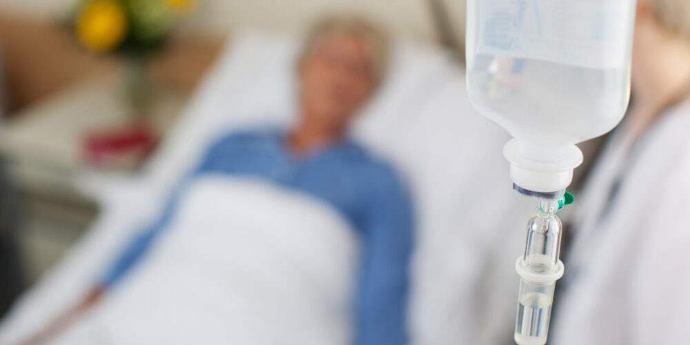 Infusion Therapy - IV Infusion Therapy - AZ Cancer Center