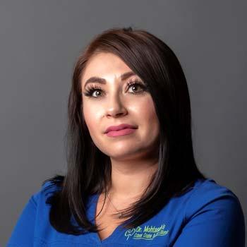 Berenice Espinoza, RN Registered Nurse - AZ Cancer Center