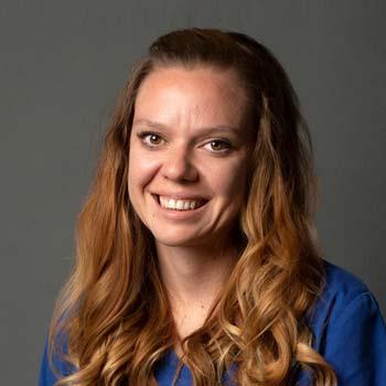 Cheyanne Segura, Practice Manager - AZ Cancer Center
