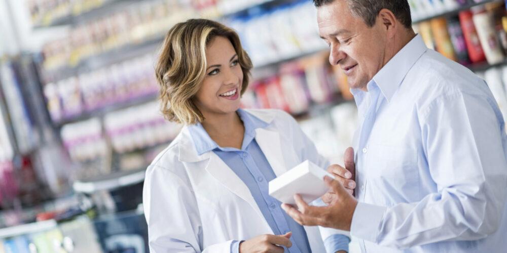 Dispensing Pharmacy - Pharmacy - AZ Cancer Center