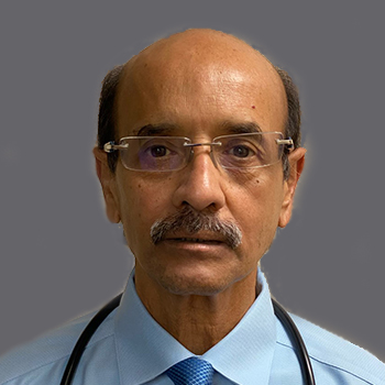 Dr Malik - AZ Cancer Center